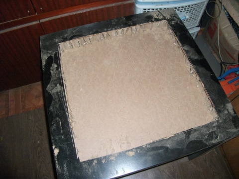 Как отреставрировать столик из Икеи своими руками