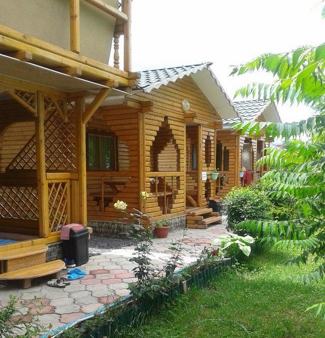 Алаколь: базы отдыха в Казахстане по доступным ценам