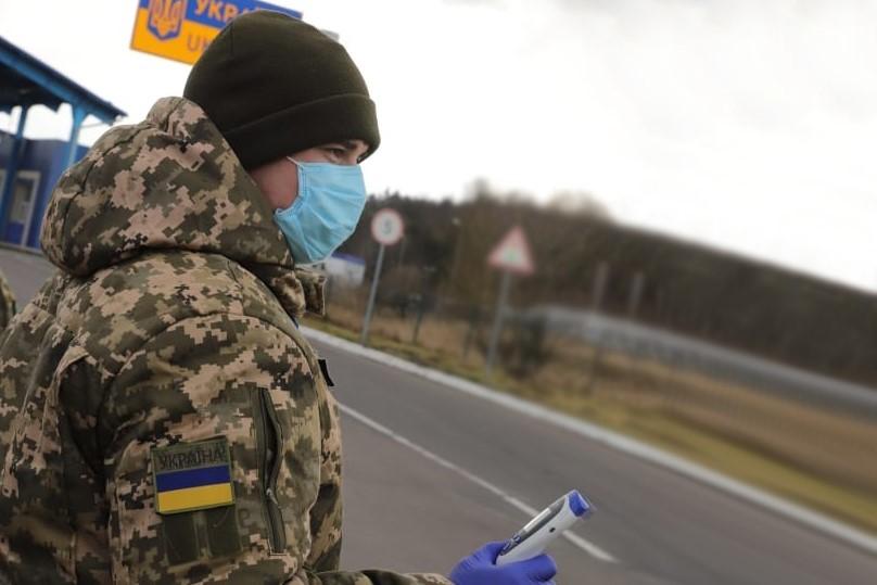 Как попасть в Украину во время карантина: все нюансы и необходимые правила