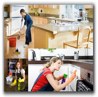 Клининговые услуги: залог чистоты Вашего дома