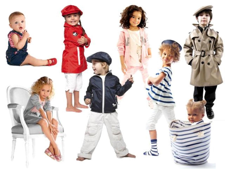 На что ориентироваться при выборе одежды для детей?