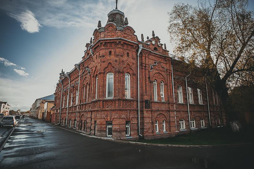 Чем знаменит город Бийск?