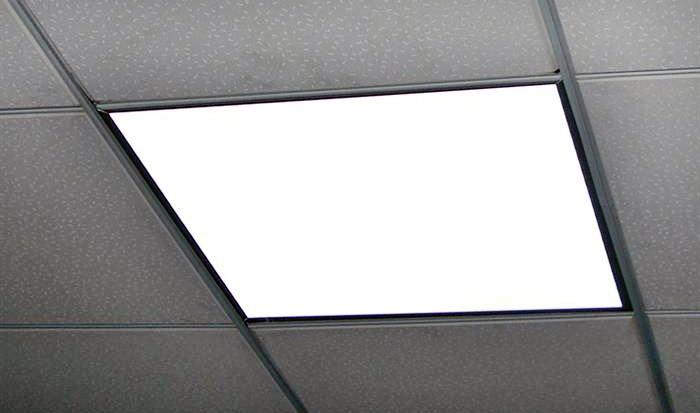 Светодиодное освещение: простота монтажа и использования
