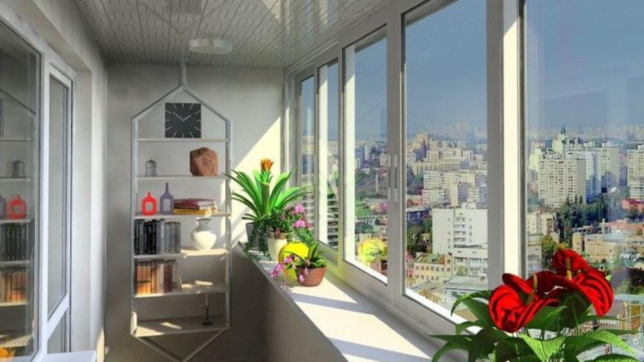 Как начисто вымыть окна на балконе: советы домохозяйкам