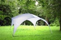 Стоимость полусферических тентов-шатров