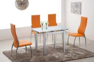 Какие стулья на кухню лучше: критерии оценки