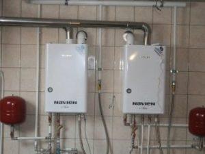 Способы продлить срок службы газового котла