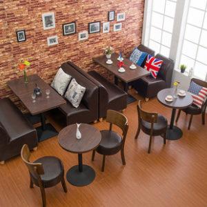 Какие бывают столы для ресторанов?