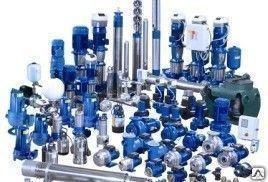 Современные устройства для водоснабжения