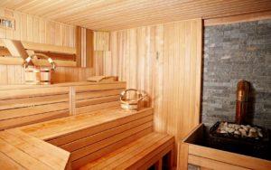 Внутренняя отделка бани: как лучше обустроить?