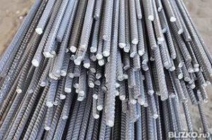 Производство качественной арматуры из стали