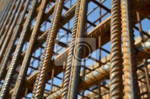 Как производят стальную арматуру?